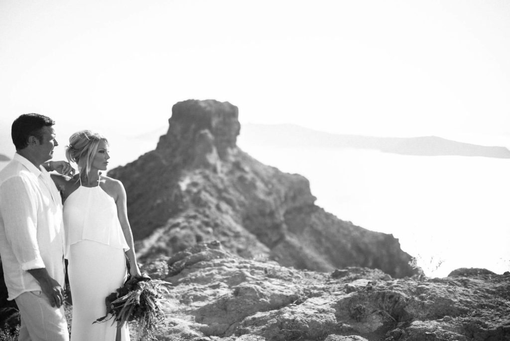 Michael Kouvalis - Wedding Photography Santorini, Greece