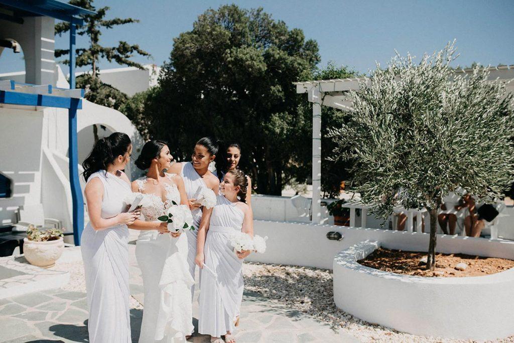 Michael Kouvalis - Wedding Photography Santorini, Greece